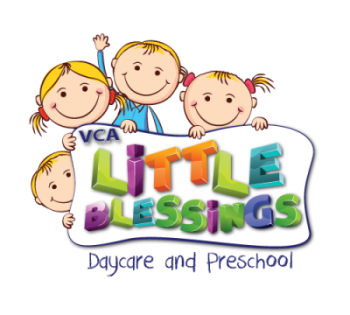 Little Blessings Daycare and Preschool Logo